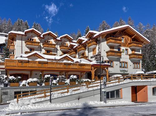 Hotel Madonna delle Nevi, Trento