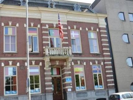 Breda Hostel / Youth Hostel, Breda