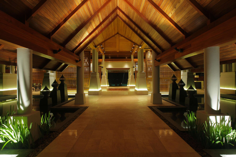 Hilton Ngapali Resort & Spa, Thandwe