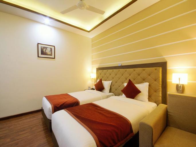 OYO 3763 Naeeka Hotel, Ahmadabad