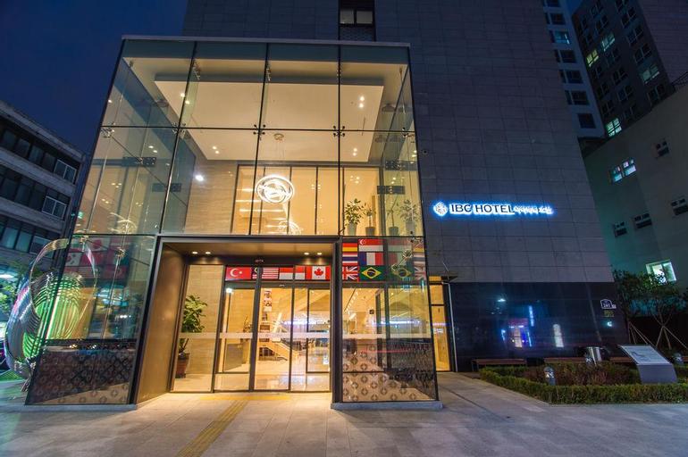 IBC HOTEL, Seongbuk