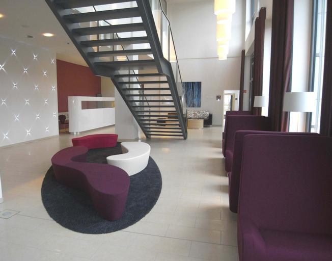 Best Western Plus Welcome Hotel Frankfurt, Frankfurt am Main