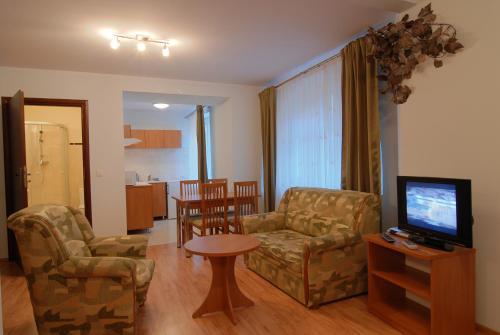 Apartamenty Carmen, Jelenia Góra