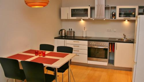 Kuressaare Holiday Apartments, Kuressaare