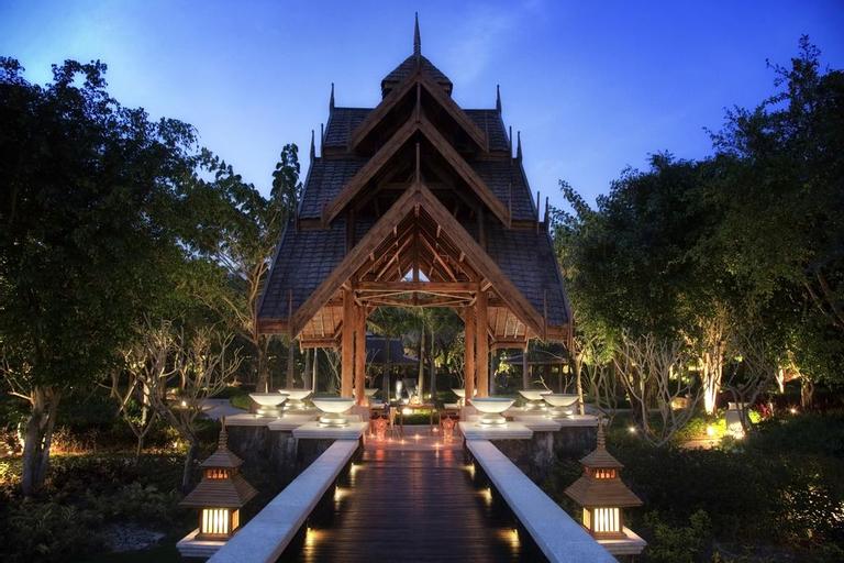 Anantara Xishuangbanna Resort & Spa, Xishuangbanna Dai