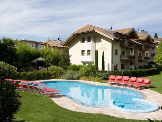 Residence Leonhard, Bolzano