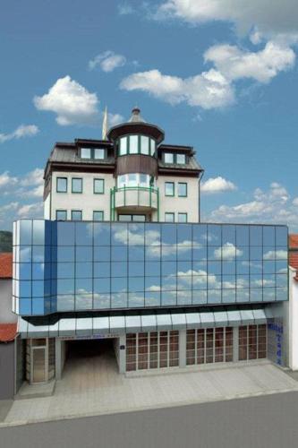 Hotel Tadz, Novi Pazar