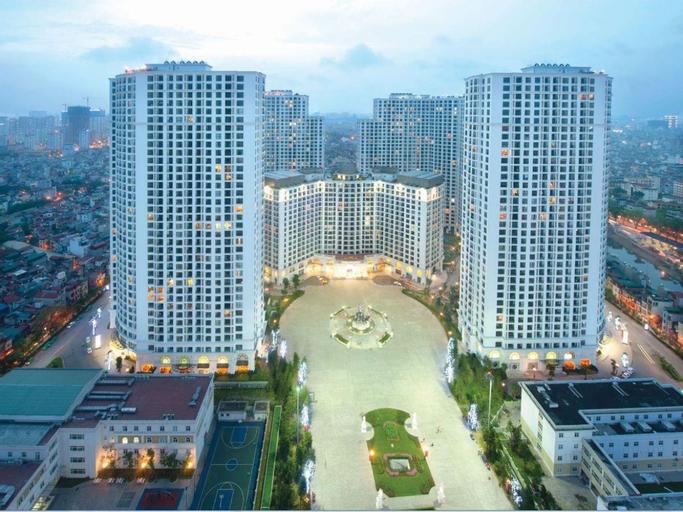 Vinhomes Royal City Apartment, Thanh Xuân