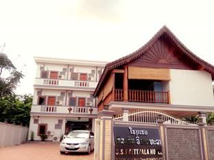 S.S.V Ketthala Hotel, Sisattanak