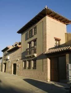 Posada Los Condestables, Zamora