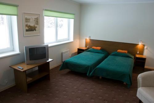 Hotell Sonajala, Kärdla
