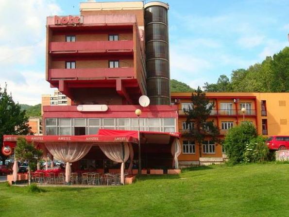 Golden Inn Hotel, Majdanpek