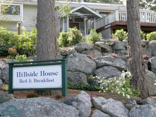 Hillside House Bed and Breakfast, San Juan