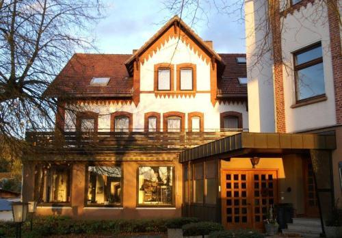 Landhotel & Gasthaus Altenburg, Schwalm-Eder-Kreis