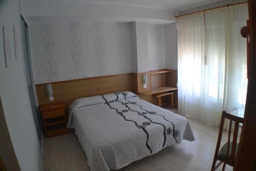 Hostal Casa María, Pontevedra