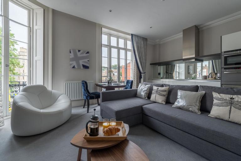 Hampden Apartments - The William, Slough