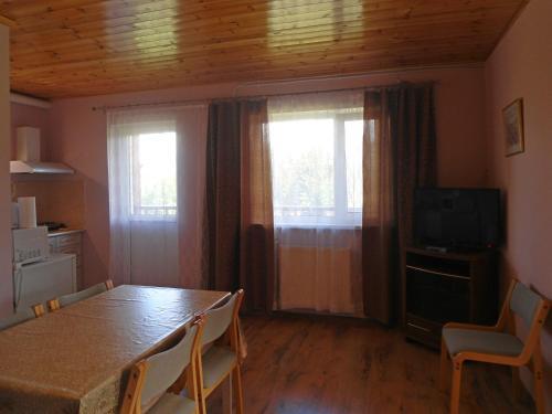 Karumetsa Apartment, Puhajarve