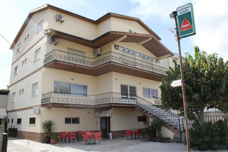 Residencial Restaurante Marisqueira S. Joao, Mangualde
