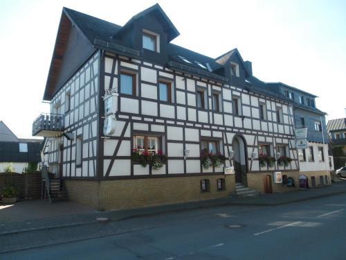 Gasthof zum Osterntor, Hochsauerlandkreis