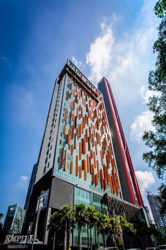 Qliq Damansara, Kuala Lumpur