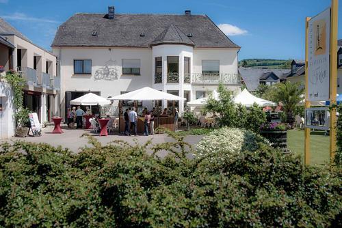 Gastehaus und Weingut Bernd Frieden, Trier-Saarburg
