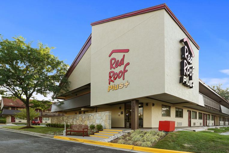 Red Roof Inn PLUS+ Baltimore - Washington DC / BW Parkway, Anne Arundel