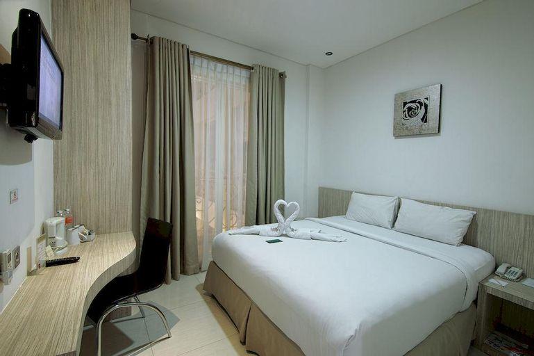 Hayam Muruk Hotel, Padang, Padang