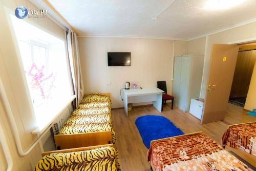 Hostel Sfera, Khabarovskiy rayon