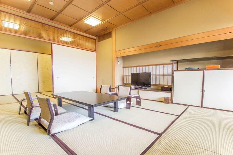 Taikanso, Atami