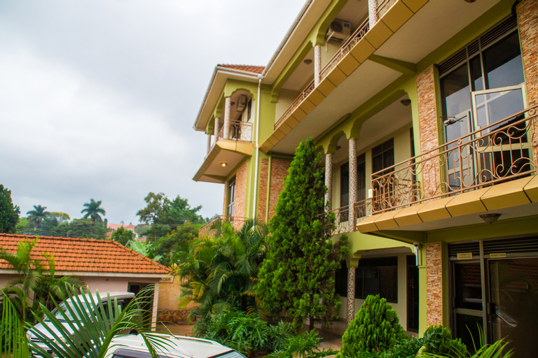 Landmark Hotel, Kampala