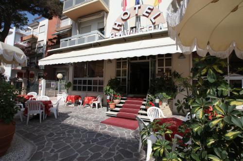 Hotel Baviera, Venezia