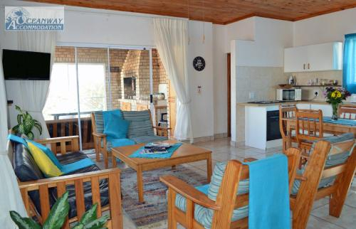 Oceanway Self-catering Accommodation, Buffalo City