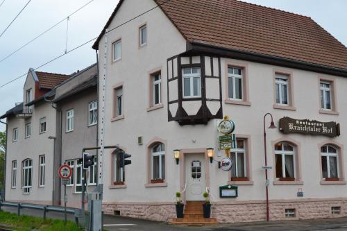 Kraichtaler Hof, Karlsruhe