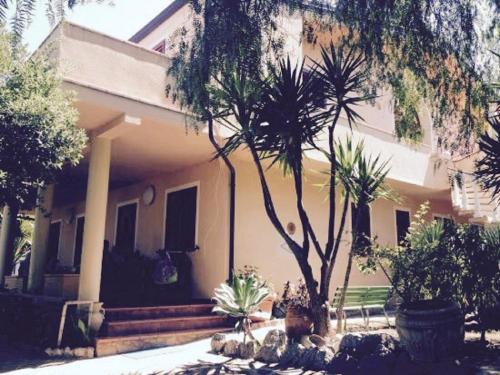 Villa Grazia, Vibo Valentia