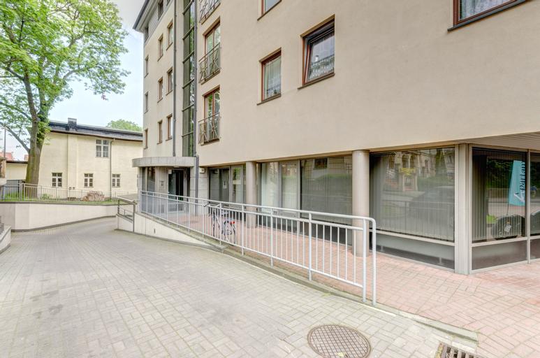 Dom & House - Apartmenty Sobieskiego, Sopot