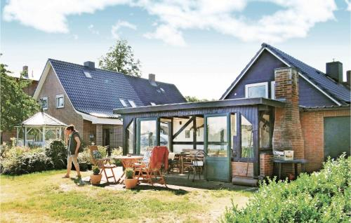 Holiday home Grabau Hoherdamm, Stormarn