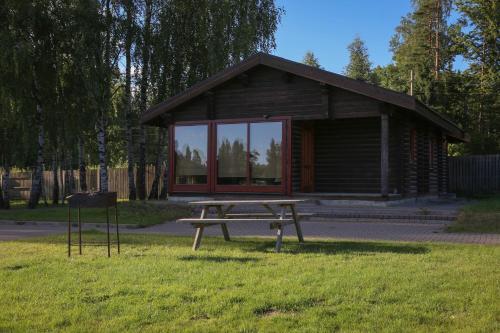 Atputas komplekss Lauvinas, Valmiera