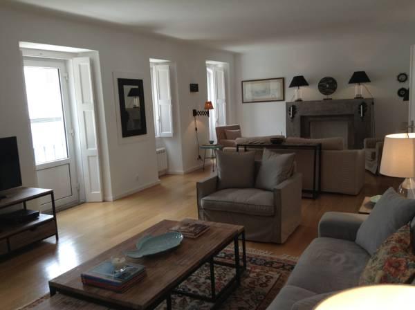 Petunia - Guest House, Cascais