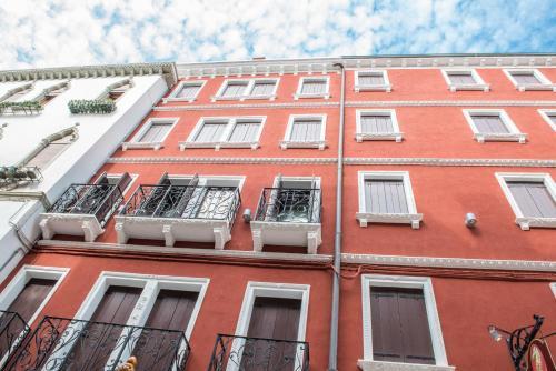 Piccola Venezia Apartments, Venezia