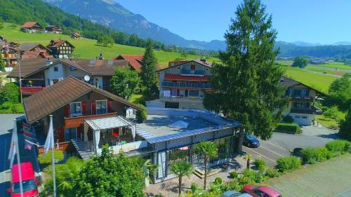 Apartments Chalet Wirz Travel, Obwalden