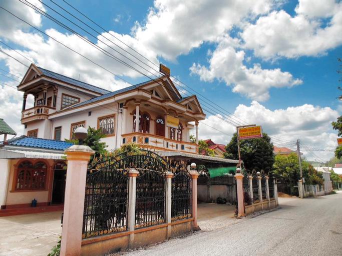 Xee Wang Guesthouse, Xamneua