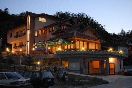 Blyan Family Hotel, Troyan