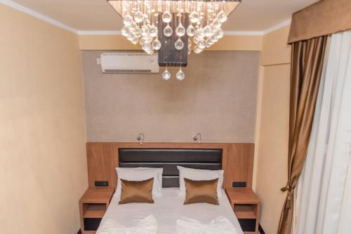Crnogorska Kuća Hotel  Podgorica,