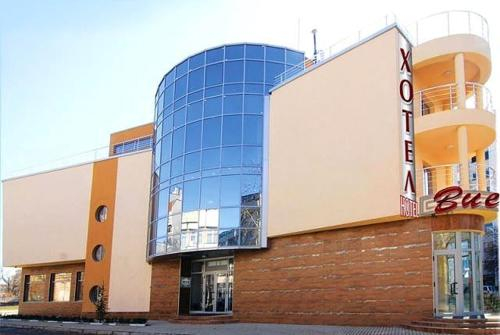 Hotel Vienna, Silistra