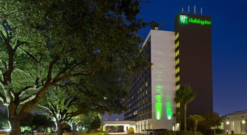 Holiday Inn Houston S - Nrg Area - Medical Center, Harris