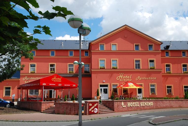Senimo, Olomouc