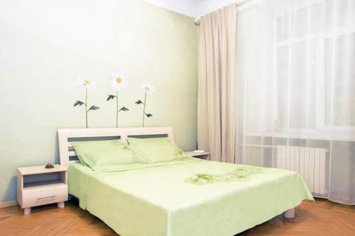 Apartments Elite near Sovetskaya subway station, Kharkivs'ka