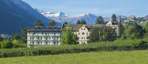 Pension Salvatorianerinnen, Bolzano