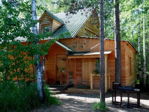 Guest House Fedorov Dvor, Slyudyanskiy rayon