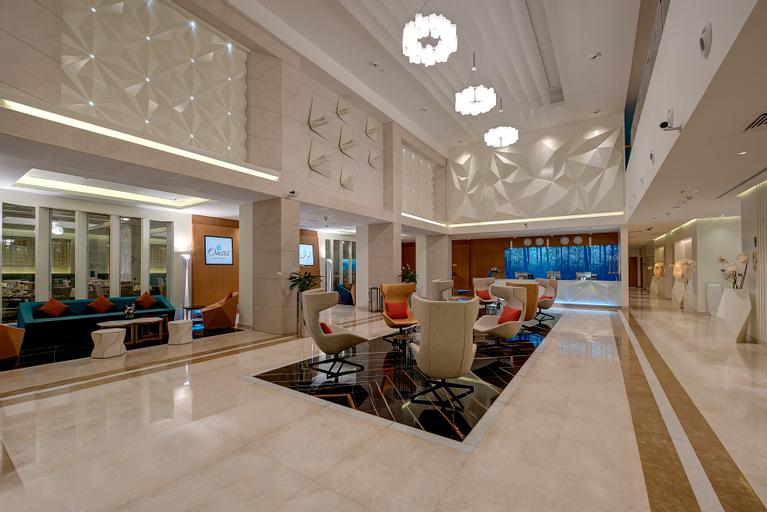 Royal Continental Hotel,